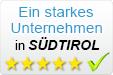 Ein starkes Unternehmen aus Südtirol